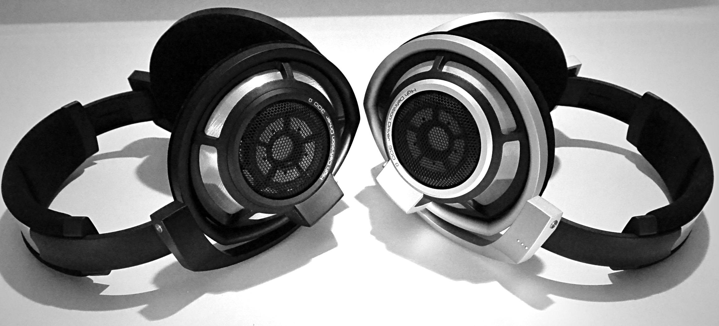 [Recensione] Sennheiser HD800-S HD800S-01