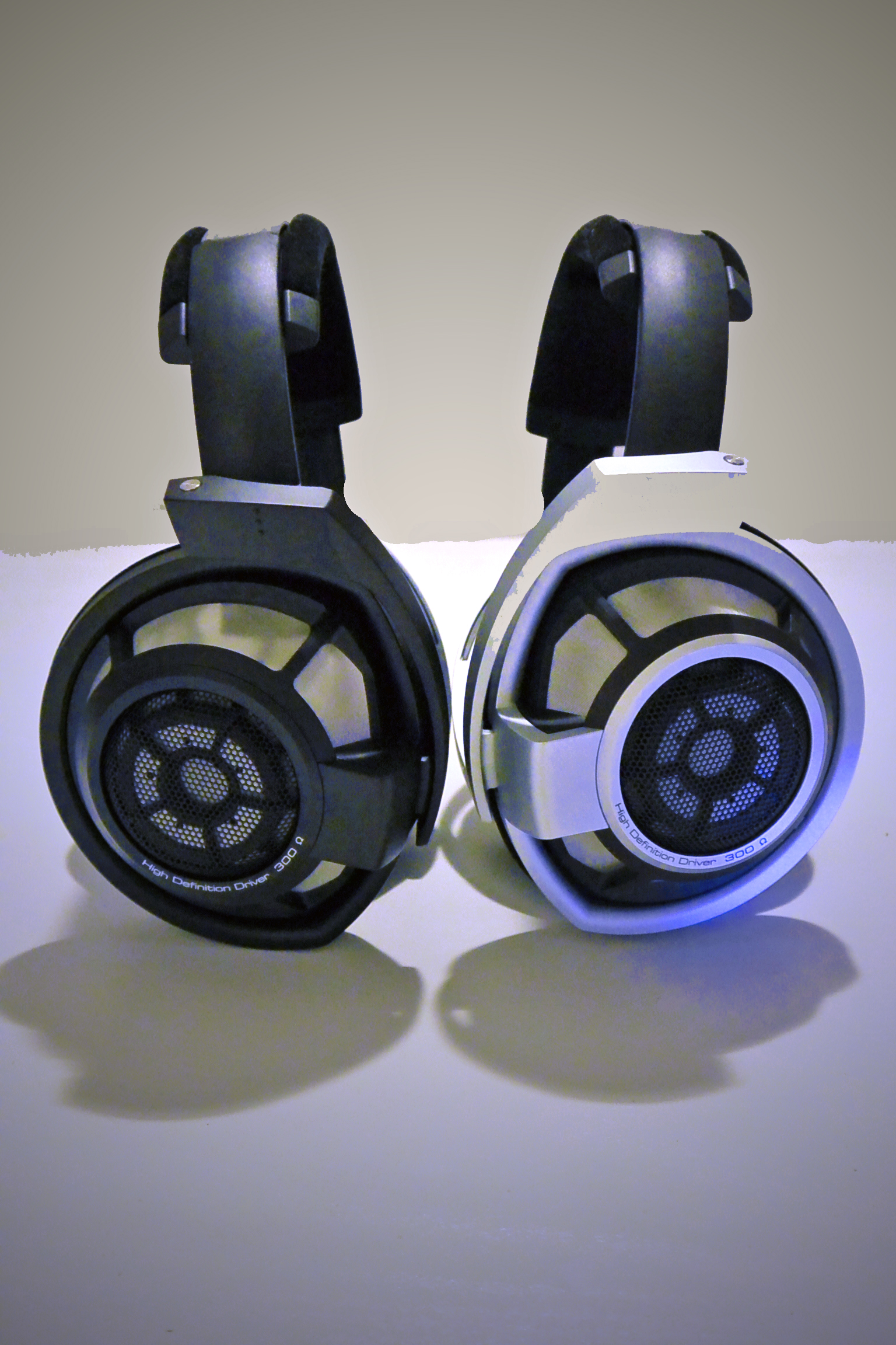 Sennheiser HD 800 S and HD 800