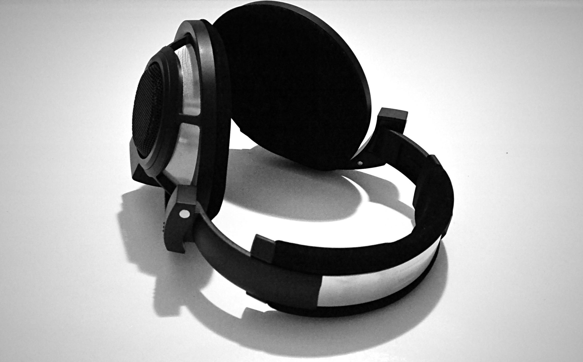 Sennheiser Hd 800 S Hdphonic Dynamic Stereo Headphone